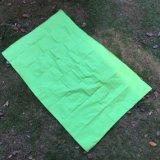Super absorber la toalla de microfibra de aptitud para el Camping