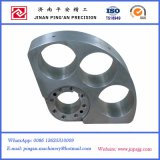 CNC, der Soem-Ventilator-Teile Autoteile mit ISO16949 maschinell bearbeitet
