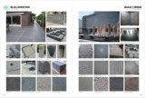 Getuimeld Bedekken van Bluestone, Bluestone Betonmolen, Kalksteen