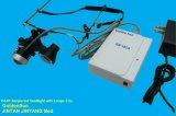 Medizinischer chirurgischer einfacher 3W LED Scheinwerfer mit Lupe 2.5X