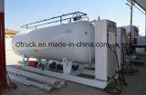 Tonnes 25 de Cbm ASME LPG de l'usine 12.5 de station au détail normale de dérapages pour le gaz de LPG