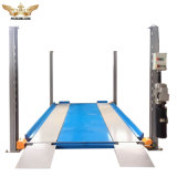 3600kg 1800mm Smart 4 postes de système de stationnement