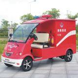CE одобряет пожарную машину нестандартной конструкции электрическую (Dvxf-3)