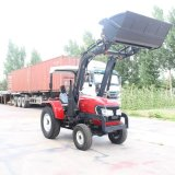 공장 Supply 중국 40HP 4WD Farm 또는 Mini/Diesel/Small 정원 또는 Agricultural Tractor