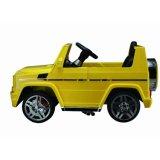 езда 1551528-Licensed на автомобиле с дистанционным управлением