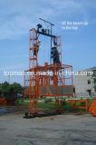 Китай торговой марки Topmac строительство здания подъемника
