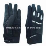 Il rivestimento completo esterno di inverno antivento impermeabile mette in mostra Gloves-Jk10001