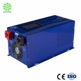 3kVA de Omschakelaar van de ZonneMacht van het Net van de Enige Fase van 2400W voor de Markt van Pakistan