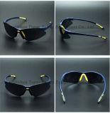 Lunettes Anti-UV de type de sports de lunettes de soleil (SG125)