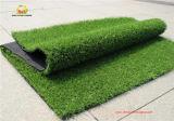 Landscping artificial de plástico estera de la hierba en Rollo De China