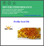 Perilla Seed Oil / Vegetable Capsules / No Conservant