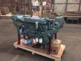 De Dieselmotor van Sinotruk 110kw-220kw voor Marine (WD415/WD615/D12)