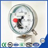 よいSalingのための卸し売り耐衝撃性の電気接触の圧力計