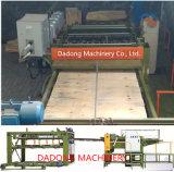 Máquina automática del compositor del constructor de la chapa de la madera contrachapada