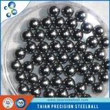 El precio bajo 5,5 mm 5,8 mm 5.95mm Bola de acero al carbono para la venta