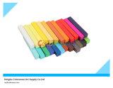 Pastels macios de 12 cor para estudantes e crianças