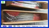 Reticolo del bastone di hokey del ghiaccio della fibra del carbonio della Cina P28
