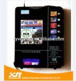 Торговый автомат питья заедк белого черного торгового автомата комбинированный