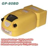 Pompe à air électrique numérique 80kpa avec batterie