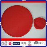 Nuevo diseño Logotipo y precio personalizados Frisbee de nylon de alta calidad