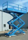 Ascenseur hydraulique de levage de véhicule de qualité avec du CE