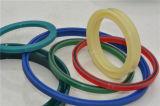 Cylindre hydraulique Piston Un PU Seal / Joint de polyuréthane / Uhs Joint de poussière PU U Cup Seal U Ring