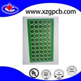 4 Capas Enig Circuito Impreso PCB para Electronic Piano