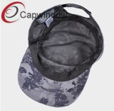 Camo Gewebe-Militärschutzkappe für Militärenthusiasten
