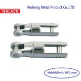 Hardware marina inoxidable de la pieza de acero fundido de la máquina (bastidor de inversión)