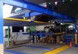Система стоянкы автомобилей автомобиля корабля головоломки мотора 2.0-2.5tons Ce тавра Gg автоматическая