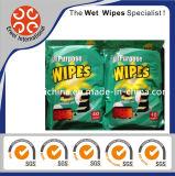 Glassess / Janela / Móveis / Banheiro / Cozinha Limpeza Wet Wipes