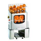 De verse Gedrukte Halende Machine van het Jus d'orange voor Verkoop