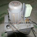 タワークレーン油圧ポンプおよびジャックシリンダー