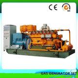 Biogas-Methan-Gas-Erdgas-Generator-Set des Cer-130kw anerkanntes