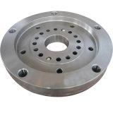 O tipo do pórtico do CNC chapeia máquina Drilling
