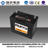 12 V 鉛酸密閉メンテナンスフリー車始動バッテリー( CE 、 ISO 、 RoHS 、 OHSAS 認証付)
