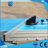 Máquinas para trabalhar madeira Serra do painel de alta precisão para mobiliário