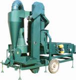 La meilleure machine de nettoyeur de graine d'avoine de millet de maïs de maïs de vente