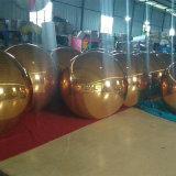 装飾のための膨脹可能な気球ミラーの球