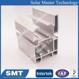 Доступный по цене 6063 T6 анодированный алюминиевый профиль C и U-образный профиль канала