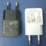 USB Charger del USB Wall Charger Universal Wall Socket per Smartphone e iPad