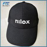 Бейсбольная кепка таможни сплошного цвета простирания верхнего качества