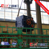 Zerquetschung der Maschinerie-Bergwerksausrüstung, die Pflanzenrollen-Zerkleinerungsmaschine zerquetscht