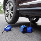 Голубой цвет 3 в 1 гидровлическом комплекте инструмента подъема Jack автомобиля для изменения покрышки