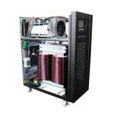 Fase monofásica do inversor 8000W da potência da C.A. 120V/230V da C.C. 48V/72V para o aparelho electrodoméstico
