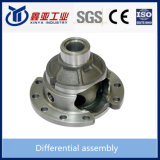 Iron Casting Differential Assembly for HOWO/Sinotruk Heavy Duty Truck