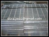 Directe Professionele Grating Grating van het Staal van het Staal van de Fabriek Materiaal Gegalvaniseerde