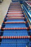 836 Modèle de machine de formage de feuilles de carton ondulé en acier