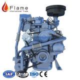 Piccolo motore diesel marino di Weichai - Wp3 serie 50HP 60HP