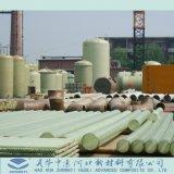 Pijp FRP voor Chemische producten en Water